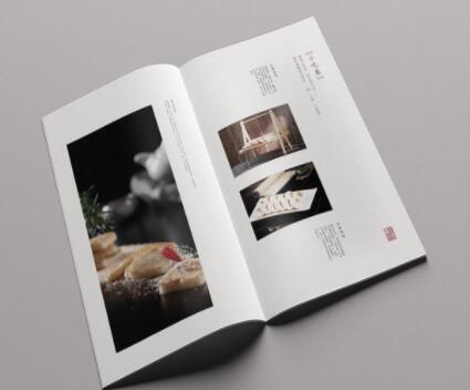 广州彩色印刷 广州印刷画册设计