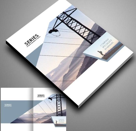 广州画册设计印刷 广州画册设计印刷制作报价单