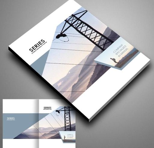 广州三十页的画册印刷价格 广州广告印刷