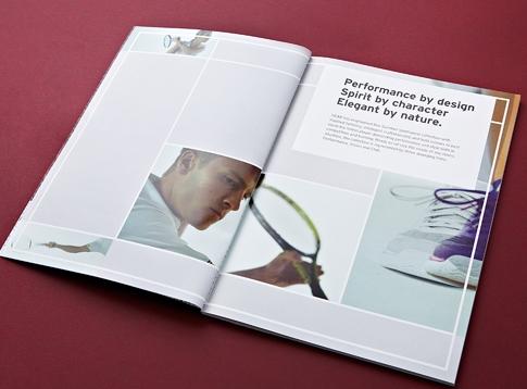 广州专业的折页画册设计制作