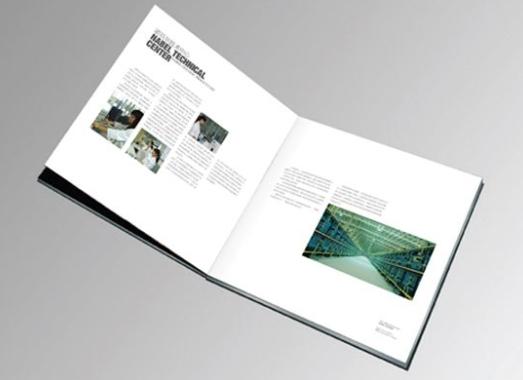 广州橱柜画册制作公司 广州白银画册设计制作