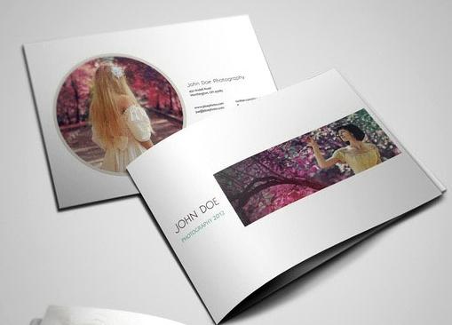 广州摄像头公司画册制作 广州画册印刷多少