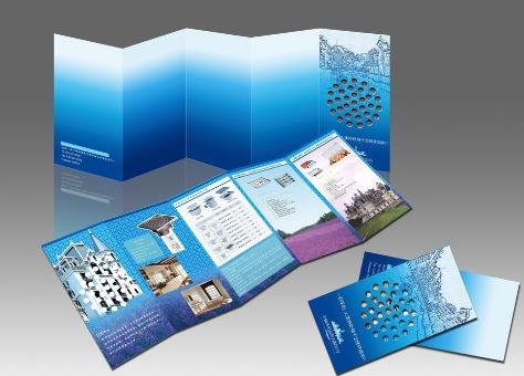 广州宣传画册印刷企业 广州印刷厂家