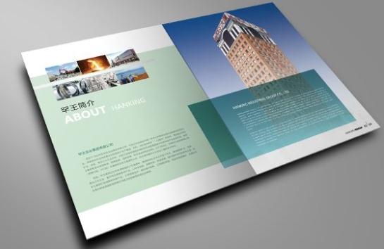 广州印刷厂 广州印刷一本画册需要多少钱