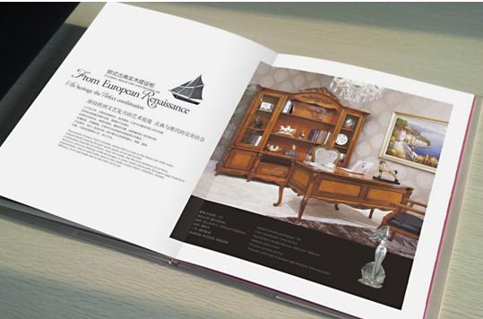 广州企业画册印刷投标 广州企业画册设计印刷公司