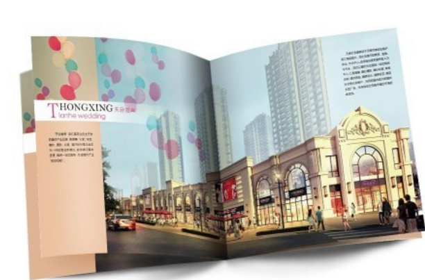 广州精装画册设计印刷 广州印刷20几页的画册价格