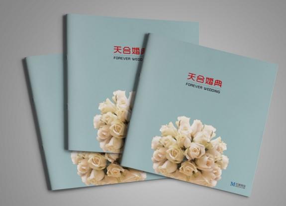 广州印刷企业画册设计欣赏 广州专业公司画册印刷厂家