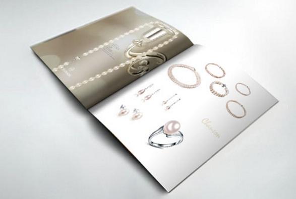 广州精装画册印刷公司 广州公司宣传画册设计制作