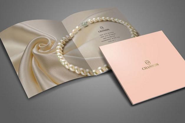 广州专业画册设计印刷公司 广州产品画册印刷模式