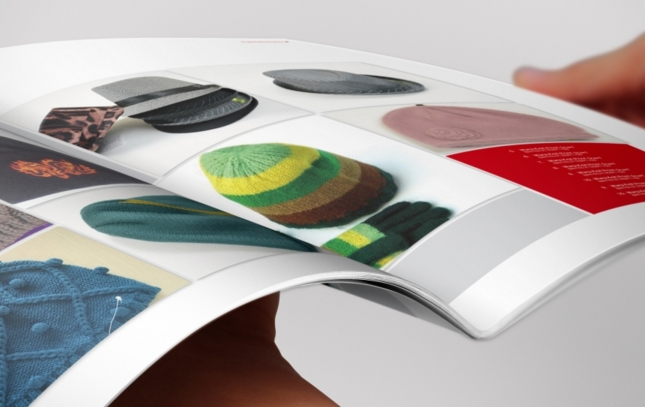 广州画册画册设计制作公司 广州彩色印刷