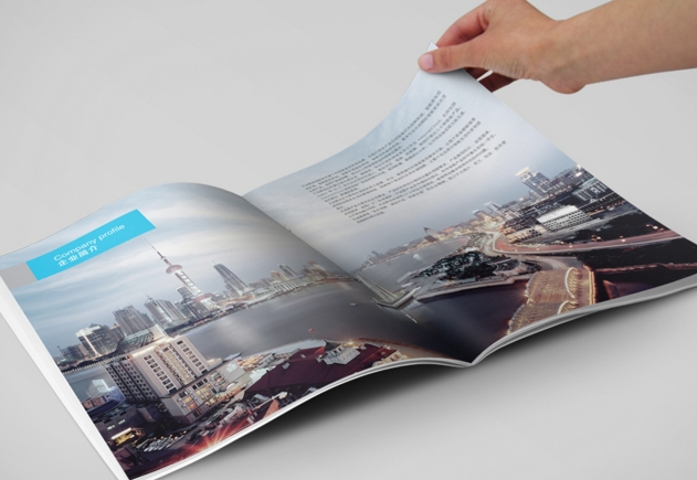 广州UV印刷 广州时尚画册设计印刷