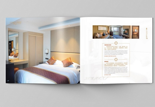 广州专业书刊画册印刷价位 广州画册设计制作公司家