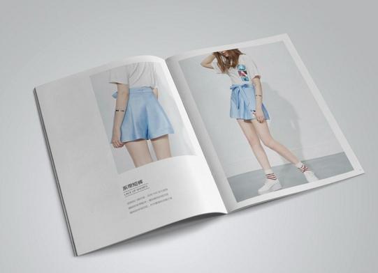 广州设计印刷 广州画册印刷尺寸一般是多少钱