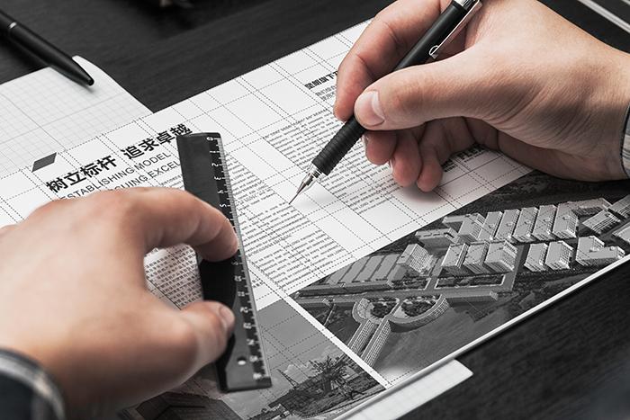 广州企业画册制作公司