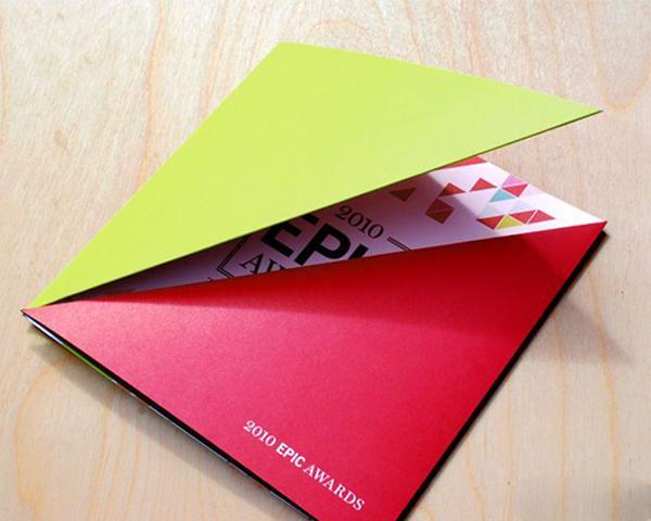 广州画册印刷公司