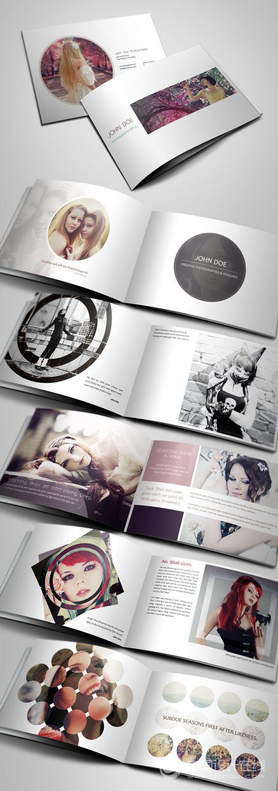 广州彩色画册设计印刷厂 广州印刷画册厂家