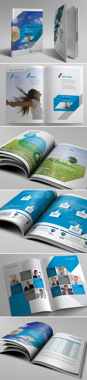 广州企业画册设计印刷费用