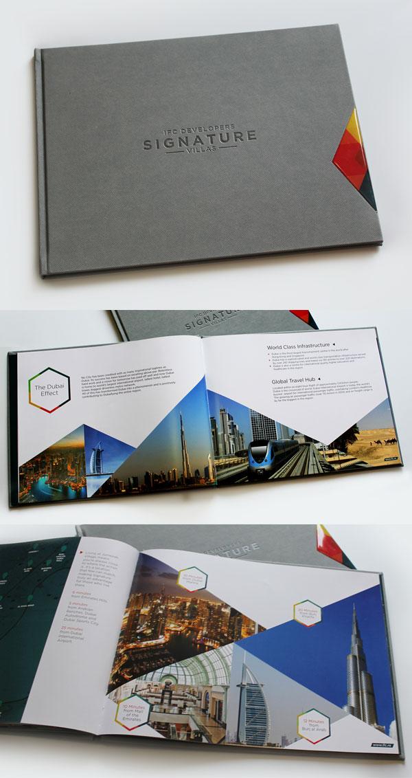 广州精品画册制作公司 广州宣传画册印刷