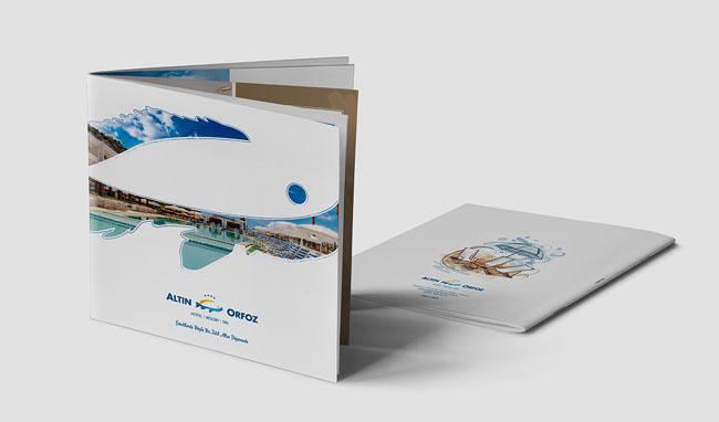 广州公司宣传画册制作 广州印刷厂
