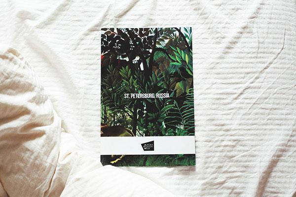 广州画册怎么印刷