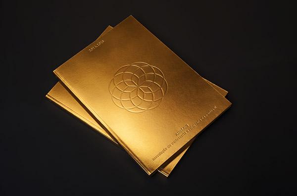 广州印刷包装公司画册 广州UV画册印刷