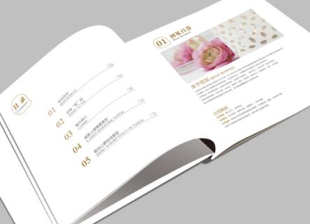 广州宣传画册印刷公司