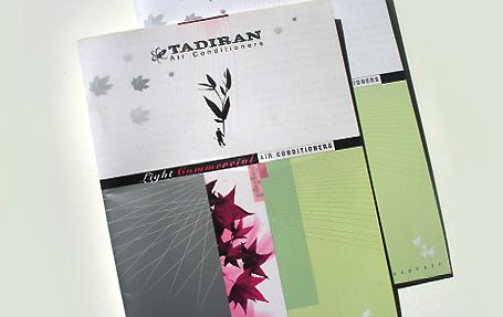 广州白银画册设计制作 广州画册设计与印刷