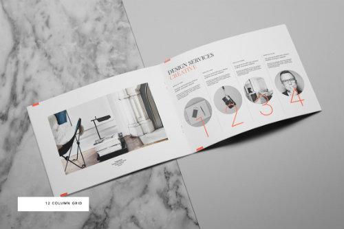 广州广告印刷画册设计公司 广州浴室柜画册制作商公司
