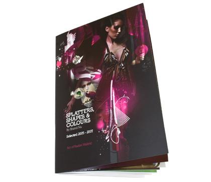 广州画册印刷设计厂家