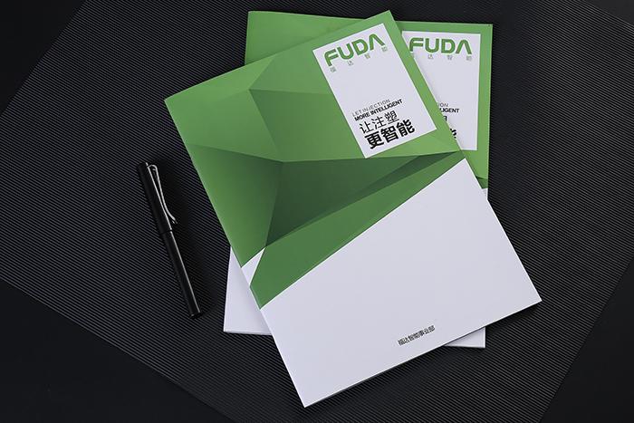 广州宣传画册印刷企业