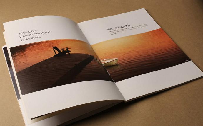 广州画册印刷厂家推荐 广州画册多少页可以印刷