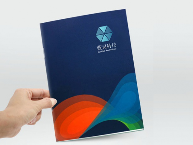 广州企业画册设计印刷厂 广州揭阳画册设计印刷