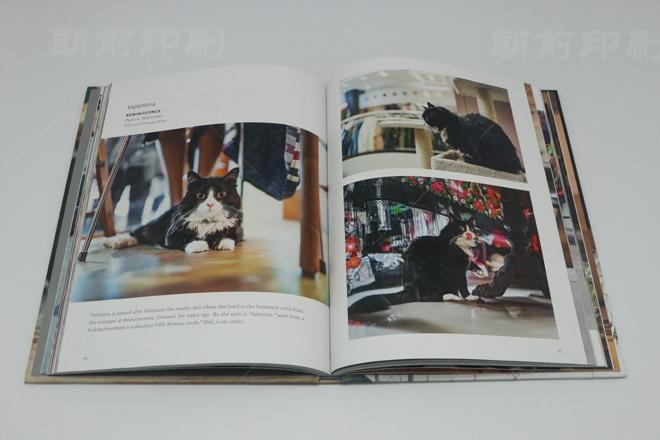 广州印刷公司 广州产品画册印刷公司