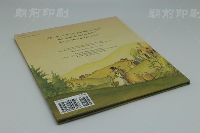 广州哪里有画册设计印刷服务 广州摄影画册印刷厂家