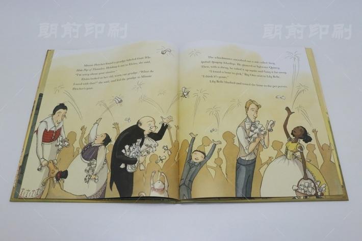 广州画册设计制作工作方案