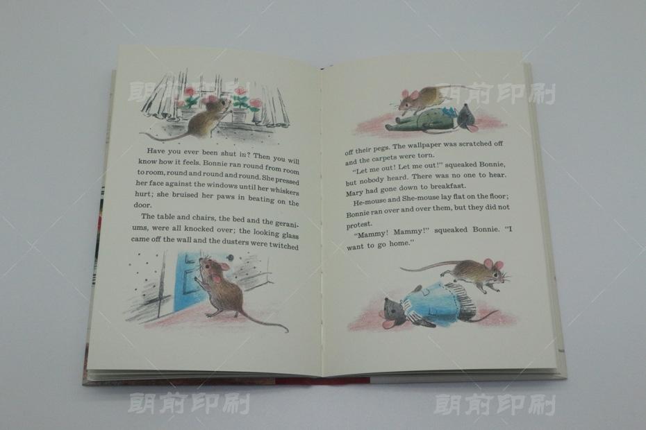 广州精品企业画册印刷 广州画册设计印刷定做