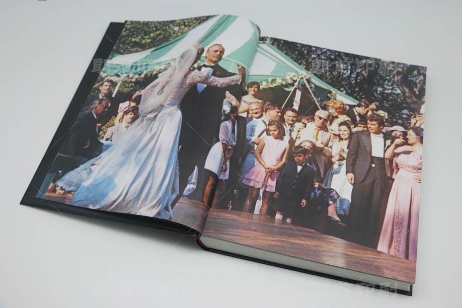 广州企业画册印刷订制 广州印刷厂