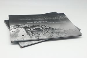 广州画册制作公司 广州精美画册印刷厂家