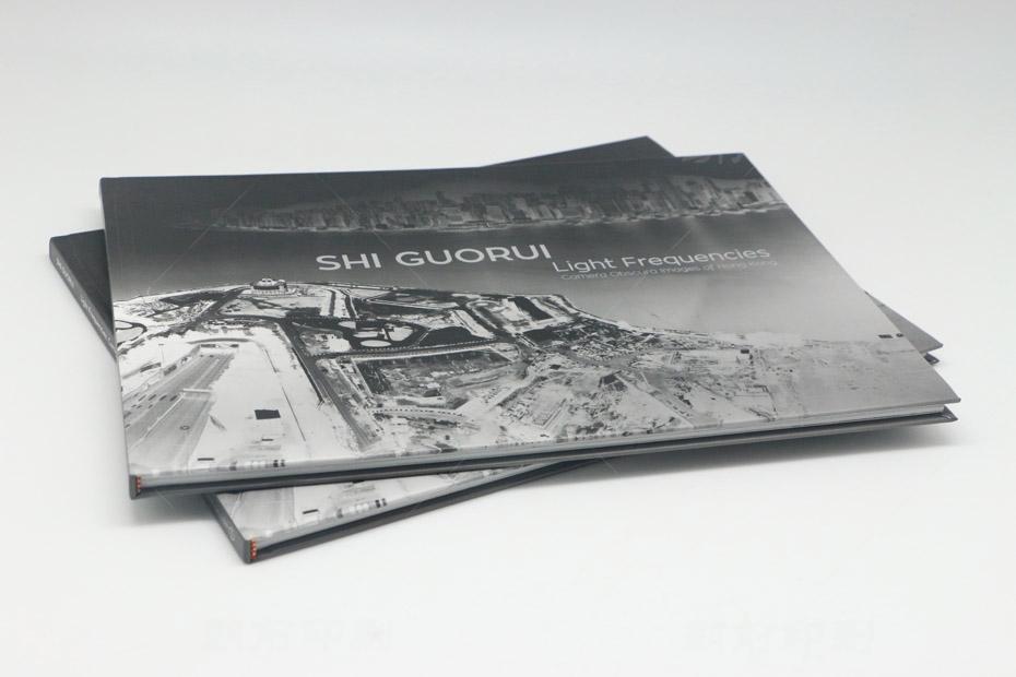 广州制作公司画册、 广州书刊画册印刷厂