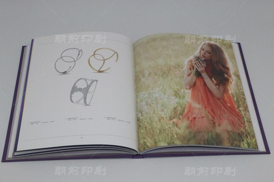 广州印刷厂 广州口碑画册制作公司