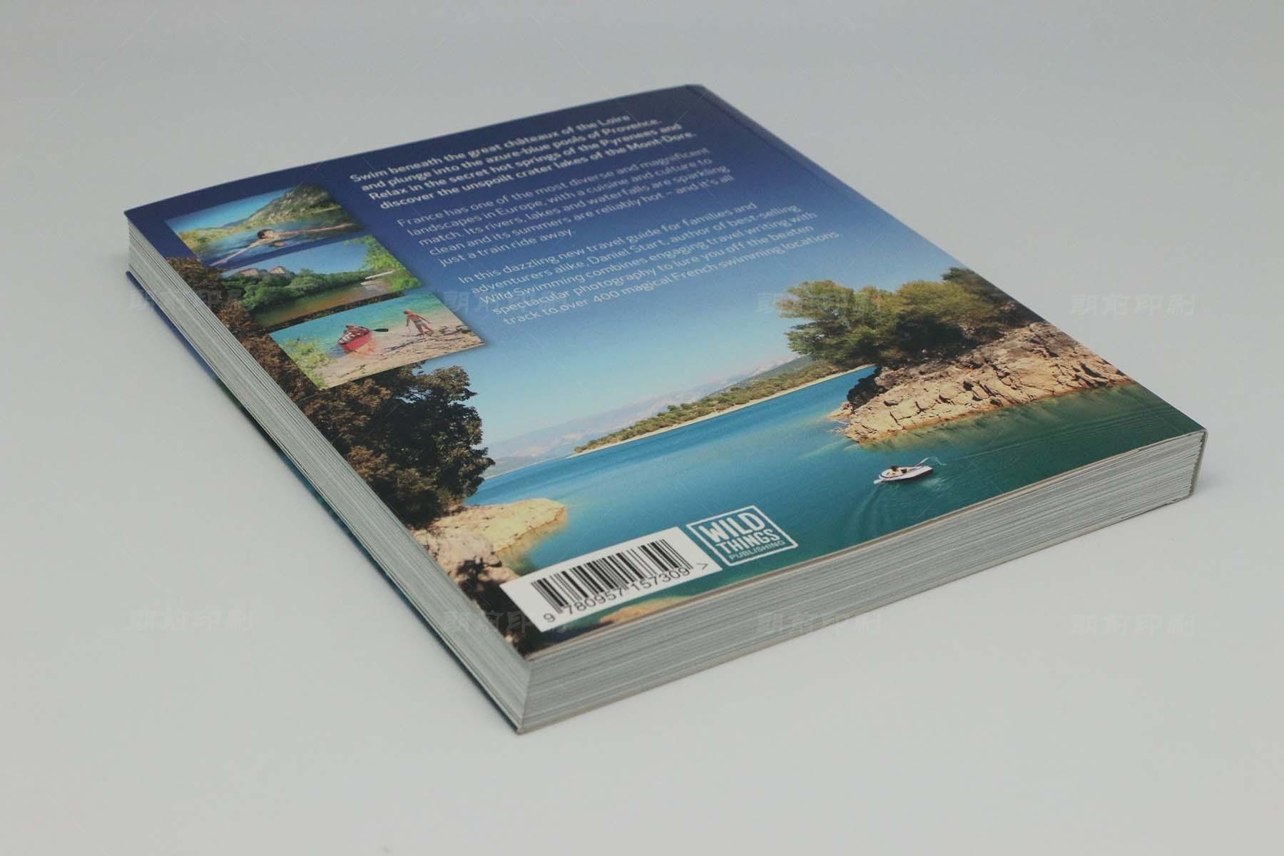 广州服装画册印刷价格 广州制作公司画册的需求