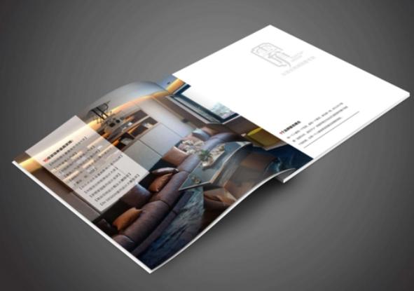 广州便宜的产品画册印刷