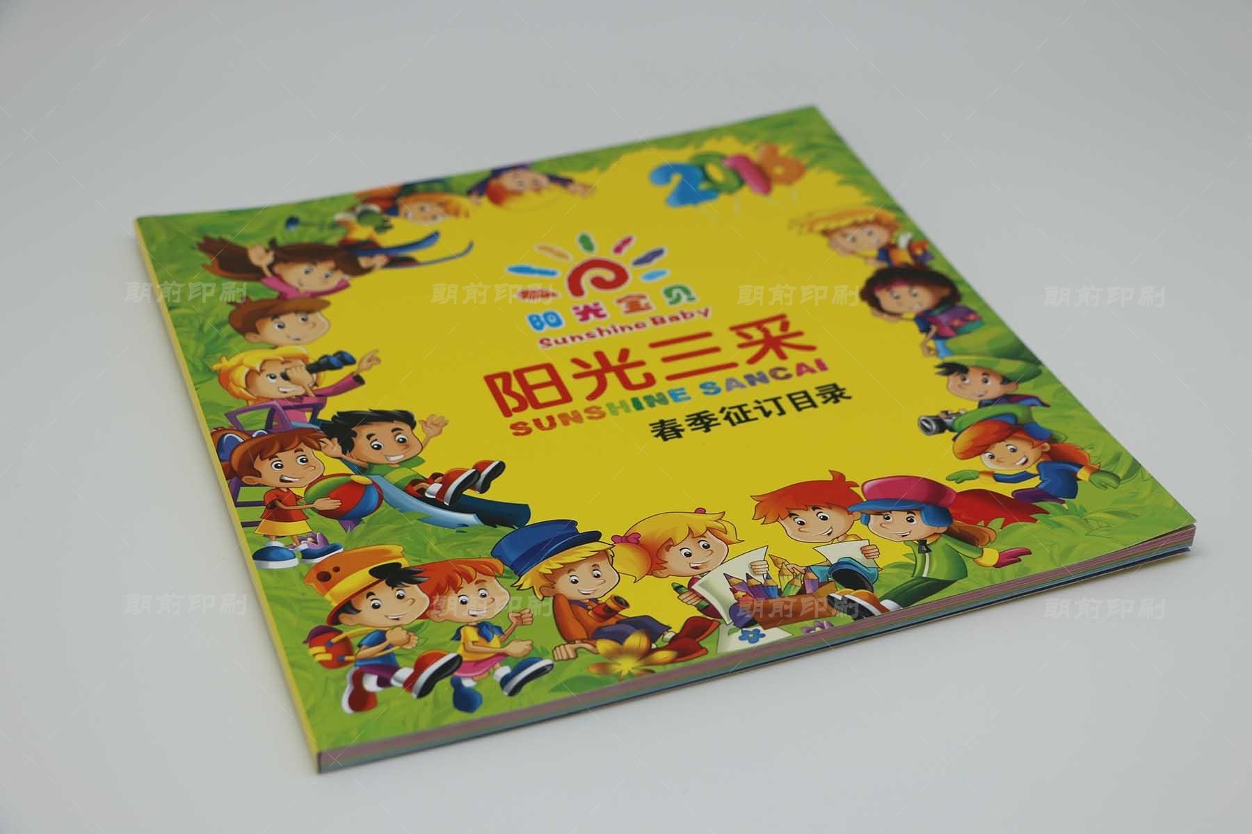 广州专业画册印刷多少钱 广州提供画册设计印刷