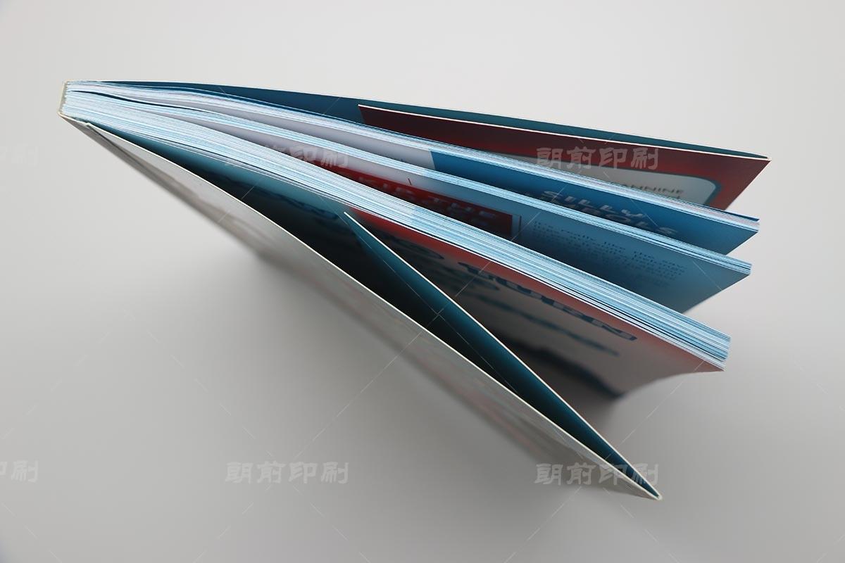 广州优惠的产品画册印刷