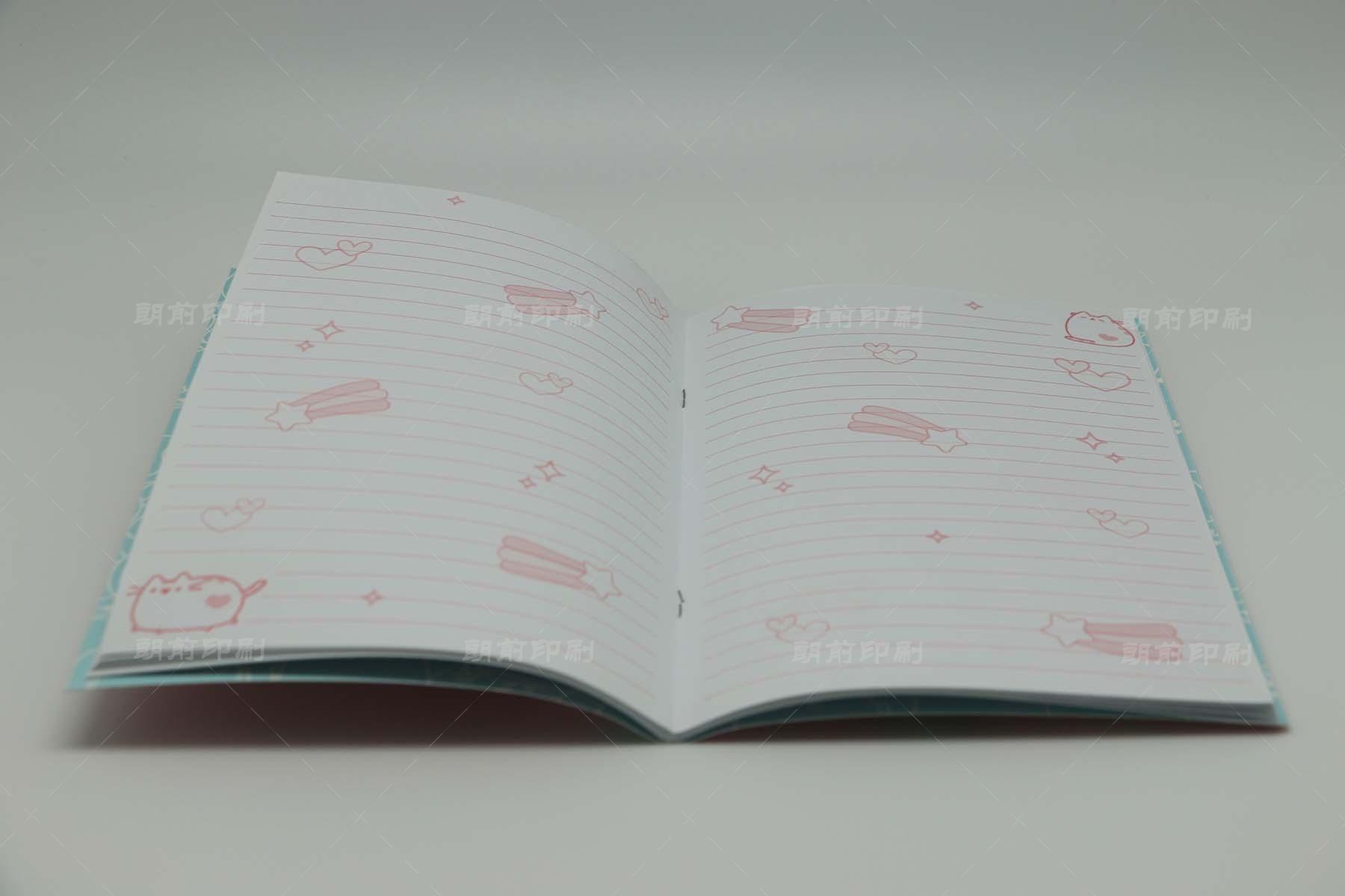 广州学校宣传画册设计印刷 广州印刷厂简介
