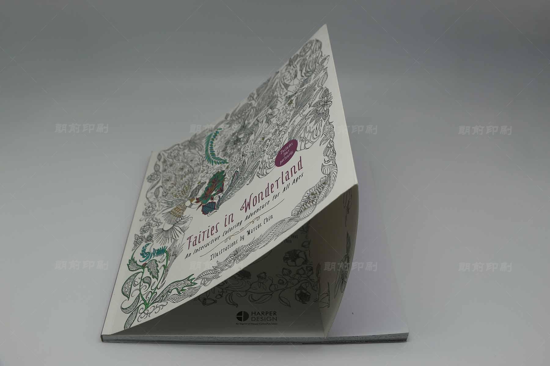 广州印刷公司宣传画册 广州餐饮画册设计制作