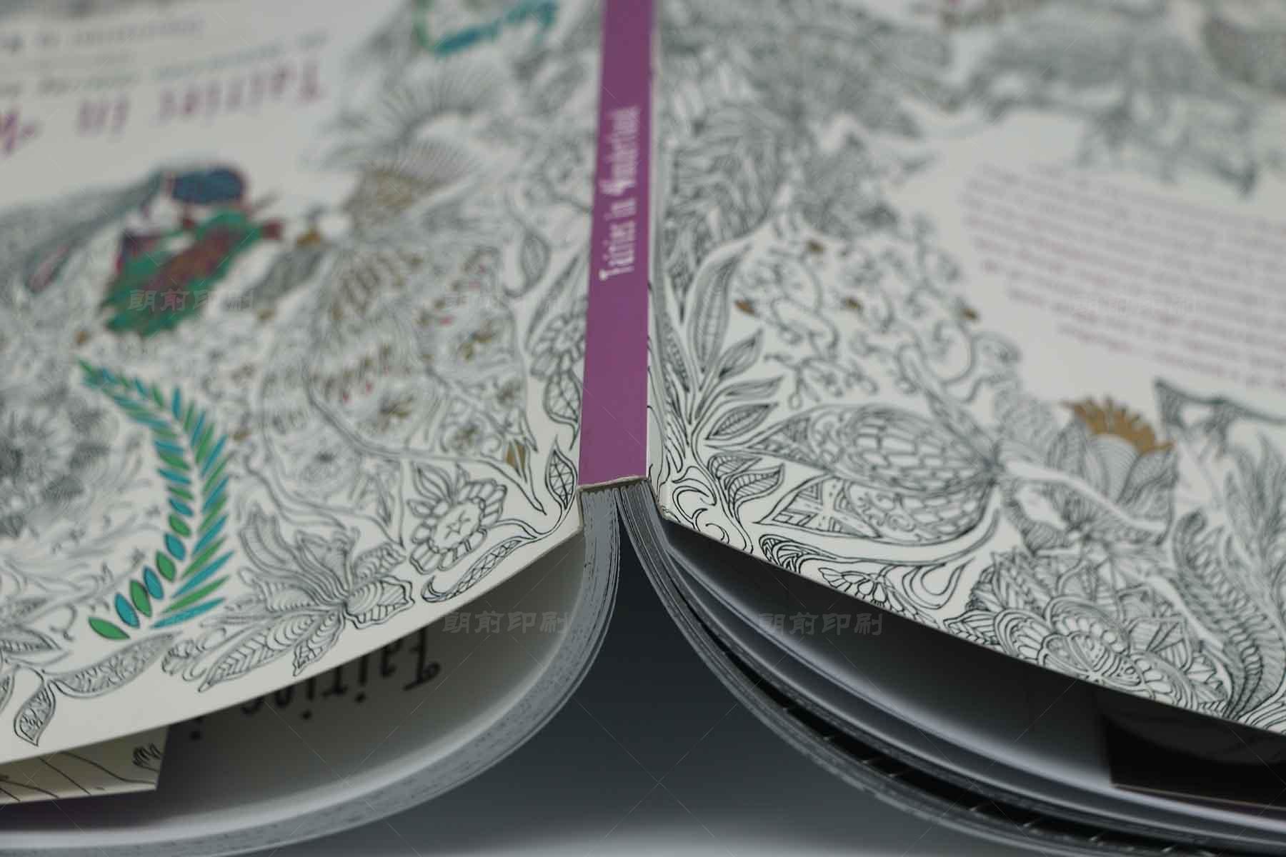 广州宣传画册印刷实力厂家 广州企业画册印刷