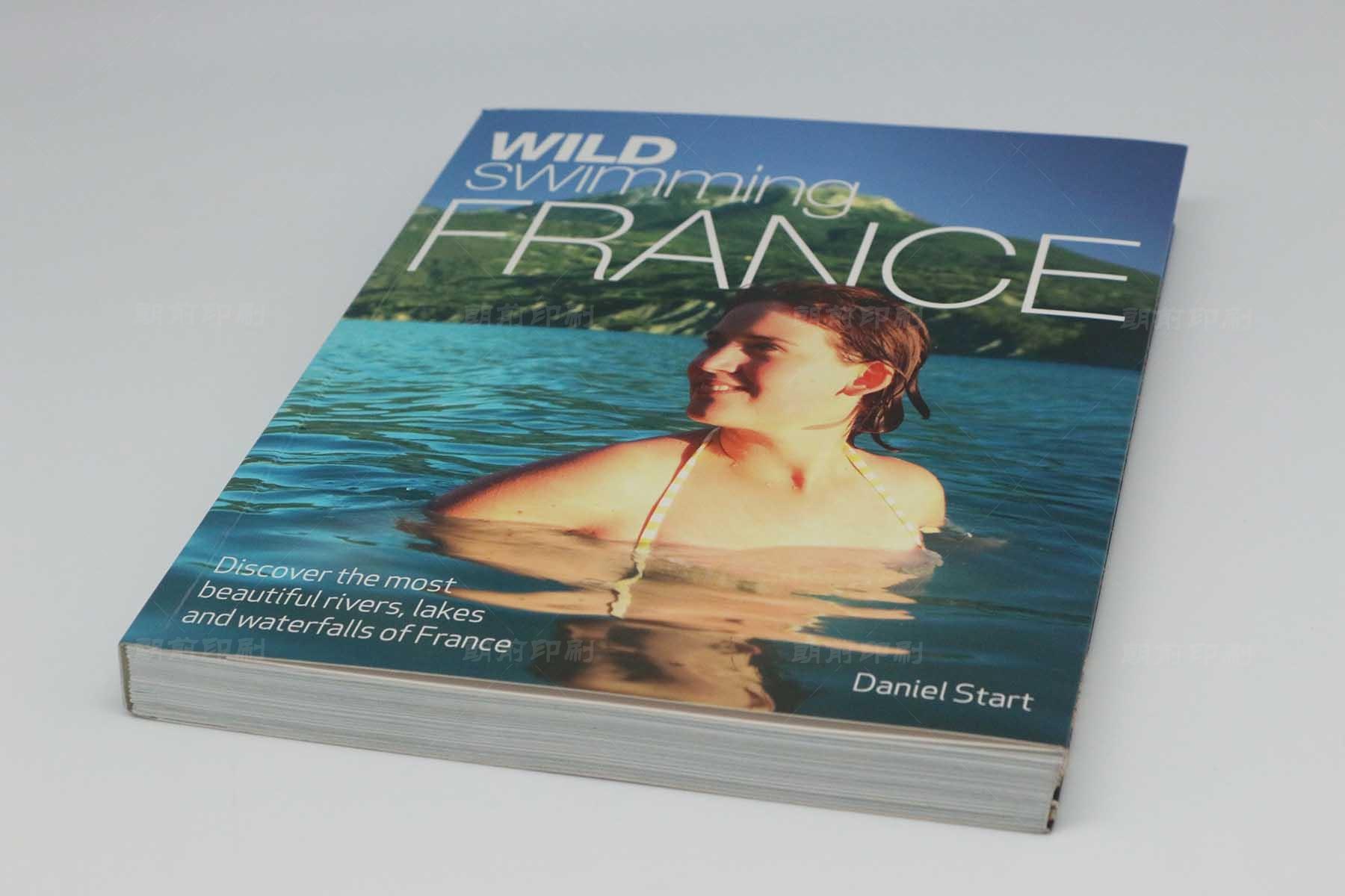 广州印刷企业样本画册 广州画册设计广告印刷