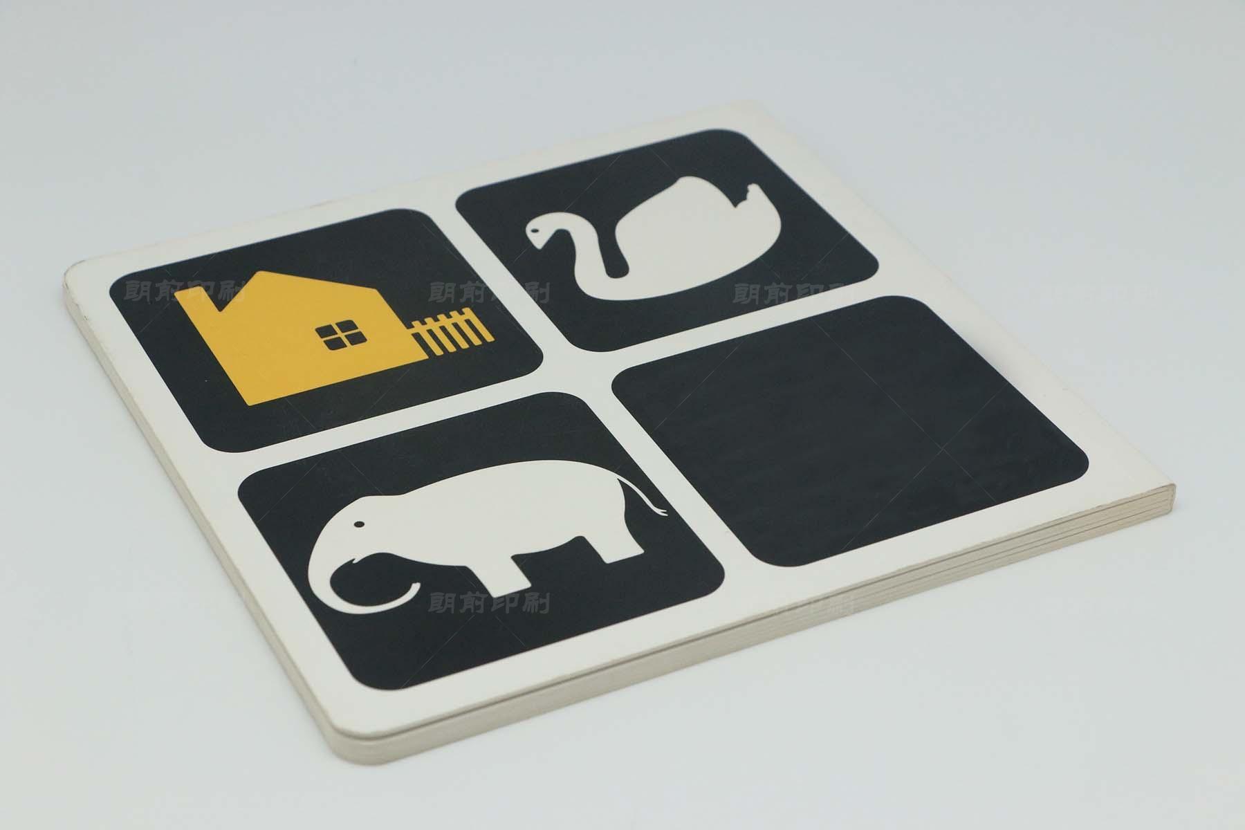 广州企业画册印刷 广州毕业设计画册印刷价格