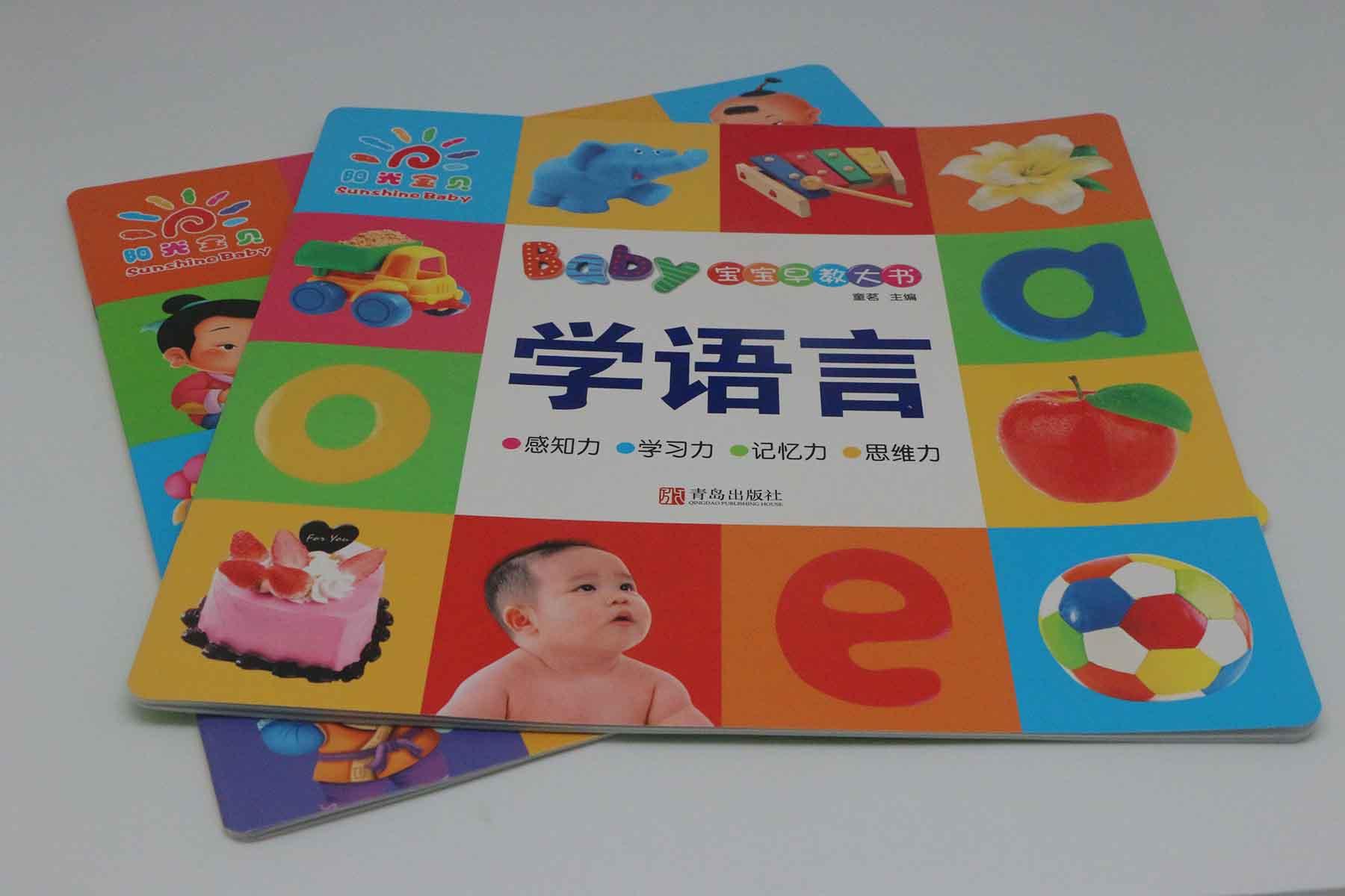 广州印刷厂简介 广州画册印刷厂价格